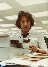 DUSTIN HOFFMANN ALL THE PRESIDENT'S MEN 1976 VINTAGE PHOTO ORIGINAL