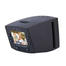 5MP 35mm Negative Film Slide VIEWER Scanner USB Color Photo Copier IB