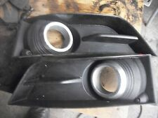 FORD MONDEO MK3 ST ST220  FOG LIGHT  SURROUNDS  PAIR