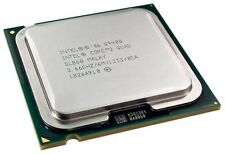 Intel Core 2 QUAD 2.66ghz Quad-Core q9400 processore s.775 + lubrificante termico