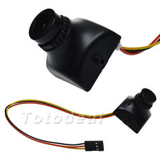 HD 600TVL 2.8mm Lens Mini FPV Camera Spy Hidden CCTV Cam For QAV210 QAV180 250