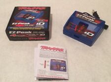 Traxxas EZ-Peak Plus 4-Amp Auto-iD LiPo NiMH Battery Charger