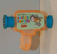 "1990 Jake 2.5"" Viewer Toy McDonald's Disney The Rescuers Down Under"