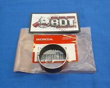 HONDA ATC 250R ATC250R OEM FRONT FORK PIPE BUSHING NEW SUSPENSION 85 86