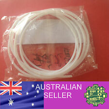 PTFE Teflon tube for 3d Printer 2mm x 4mm sold per 1meter For 1.75mm Filament
