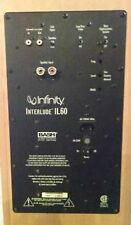 Infinity Interlude IL60 Powered Subwoofer Amplifier Plate Repair Service