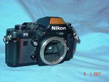 Nikon   F 3