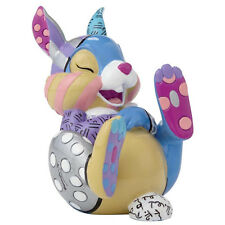 NEW OFFICIAL Disney By Britto Thumper Figure / Figurine 4049381
