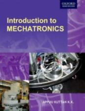 Introduction to Mechatronics Oxford Higher Education