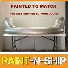 NEW 2005 2006 2007 2008 Honda Odyssey Rear Bumper Painted to Match (HO1100220)