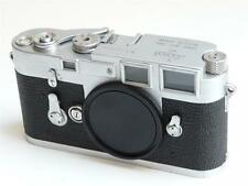 Leica M3 Two Strokes Rangefinder Camera Body 843938 (Leica M Mount) - Circa 1956