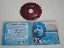 JAMES BLUNT/BACK TO BEDLAM(ATLANTIC/CUSTARD 7567-93451-2) CD ALBUM