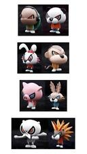 ONE BLIND BOX FURY ANIMALS VOLUME 1 FURY BABY DESIGNER VINYL MINI FIGURE SERIES