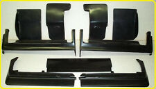 1980-85 Cadillac Seville Bumper Filler Full Set Quality Fiberflex  MADE IN USA !
