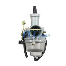 Carburetor for Honda Twinstar 200 CM185T CL200T CM200T Carb Cable Choke H CA57