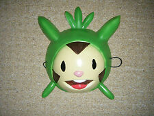 CHESPIN POKEMON X & Y FANCY DRESS UP WRESTLING MASK ADULT CHILD CUSTOM COSPLAY