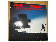Laurie Anderson - Home Of The Brave LP OIS