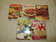 Taste Of Home Magazines - Lot Of 5 Back Issues 2004