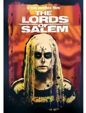 Lords of Salem  WS (DVD Used Very Good) WS