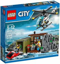 LEGO® City 60131 Gaunerinsel NEU OVP_ Crooks Island NEW MISB NRFB