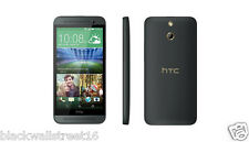 HTC ONE E8 DUAL SIM - 3G & 4G - BLACK - 2GB RAM - 16GB ROM - IMPORTED
