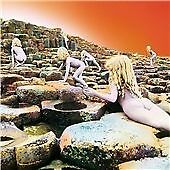 Led Zeppelin - Houses of the Holy  (2014 remaster)