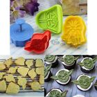 4x Star Wars Cake Fondant Plunger Cutter Mould Biscuit Cookie Decorating Mold #3