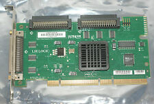 LSI SCSI Ultra320 Host Bus Adapter LSI21320-R Card