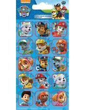 Paper Projects SpinMaster Paw Patrol Fun Foiled reusable Foil Craft Stickers