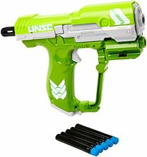 Boomco Halo Unsc Blaster M6 New Gun Toy Spartan