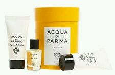 NIB 3-PC ACQUA DI PARMA COLONIA EAU DE COLOGNE - SHOWER GEL - BODY CREAM