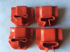 (4) Boat Dock PVC Corner Edge #2 - Watercraft - Jet Ski - Kayak - Mystery Part!