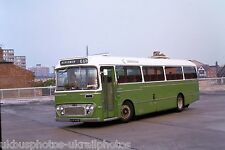 Crosville CLL922 Chester 15/06/74 Bus Photo