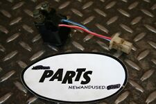 1998 Yamaha Grizzly 600 4x4 Starter Solenoid Relay with Wire