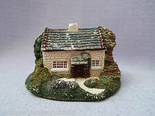 Model Cottage House Lilliput Lane Cottages / David Winter