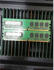 Lot of Samsung RAM DDR2-1GB PC2-6400U 800MHZ For Desktop(10 units)