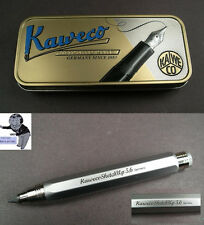 # Kaweco Sketch Up satin chrome Pencil with 5,6mm Mine #