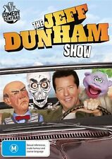 The Jeff Dunham Show (DVD, 2011)