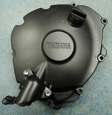 2010 Yamaha R-1 Clutch cover, right side motor cover