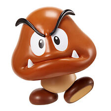 World of Nintendo Super Mario Series 3 - Goomba Action Figure - *BRAND NEW*
