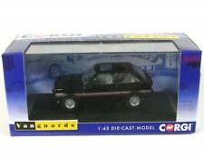 Ford Fiesta MK1 XR2 (black) RHD (UK Registration)