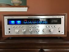 Marantz 2270, Fully Restored, Wood Case.  115 new parts, 30 day warranty!