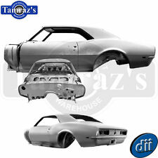 1968 Camaro Hardtop Replacement Body Shell Assembly  -  DynaCorn