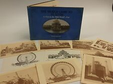 The World Came to St. Louis: A Visit to the 1904 World's Fair SIGNED Dorothy B..