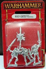 Warhammer Wood Elf Scout Command © 1997 gw8501G