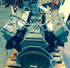 2008 2009 2010 F250 / F350 / F450 / F550 6.4L DIESEL ENGINE 114K MILES