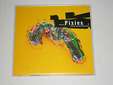 PIXIES  Wave Of Mutilation - Best Of  2LP New