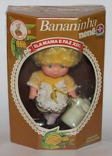Kenner Strawberry Shortcake Brazil Estrela Little Banana Knot of Ribbon SEALED