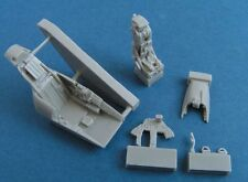 Pavla C72123 1/72 Resin BAC/EE Lightning F.2A Cockpit Set Airfix