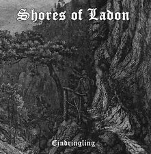 Shores of Ladon - Eindringling CD 2013 black metal Germany Eternity Records